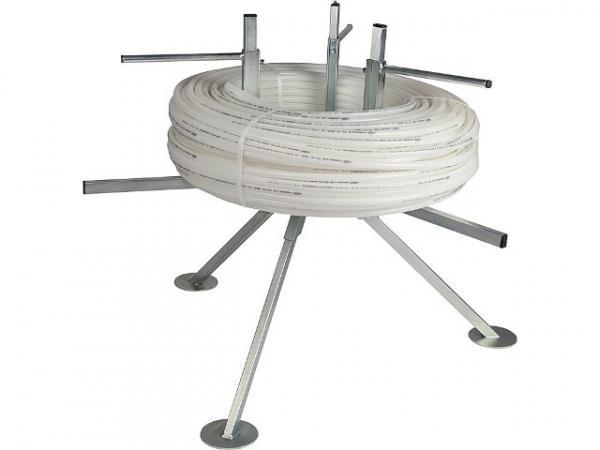 Rohrsysteme Schälwerkzeug 25 32 mm für Alu verstärkte PP