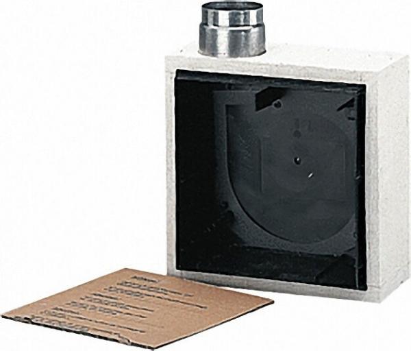 Maico 0093.0968 Unterputzgehäuse zu Entlüftungssytem ER-UPB