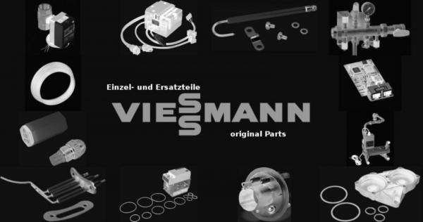 VIESSMANN 7822106 Brückenstecker Gasdruckwächter 111