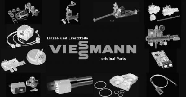 VIESSMANN 7837982 Gehäuse Deckel oben / Steuerungsteil