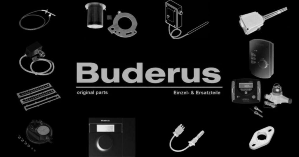 Buderus 7099249 Kappe 3/4