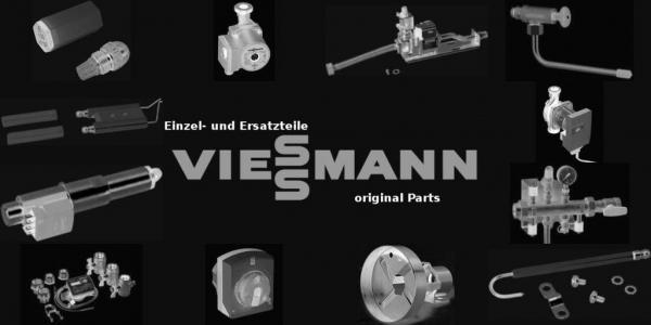 VIESSMANN 7689701 Umstellteile auf Erdgas H Gerät 7319231