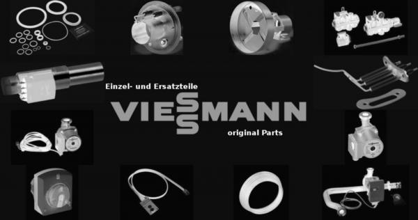 VIESSMANN 7037153 Steckverbinder 6-polig Stecker- / Buchsenteil