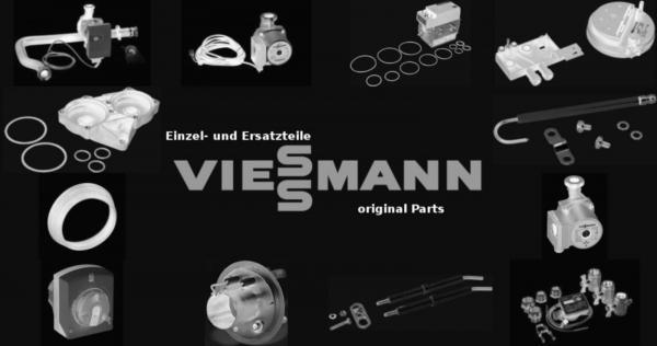 VIESSMANN 7816358 Luftklappe VEK Gr.I