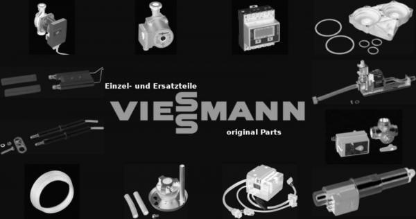 VIESSMANN 5141823 Verstellrohr R 1'' (mit und ohne Mischer)