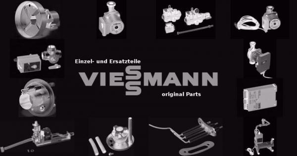 VIESSMANN 7824388 Oberblech hinten