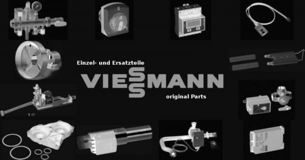 VIESSMANN 7835435 Wärmedämm-Set Verb.satz Heizkreis DN65
