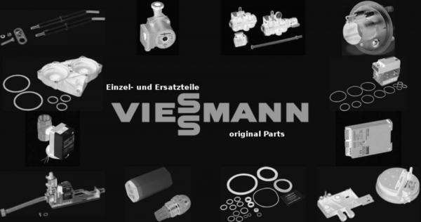 VIESSMANN 7088512 Gasbrenner Erdgas L/H 50000