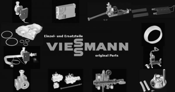 VIESSMANN 7830751 Druckbehälter