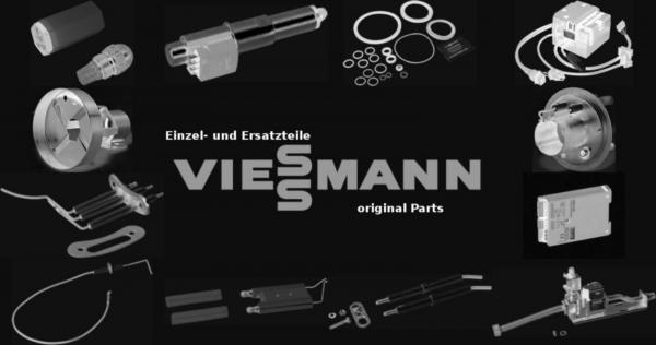 VIESSMANN 7814515 Frontplatte Miromatik
