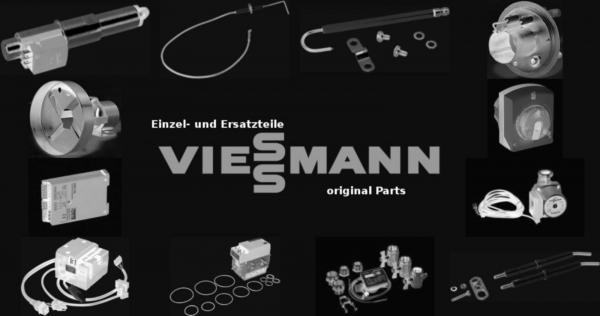 VIESSMANN 7077276 Regelungsblende für Flammino-01 - 03