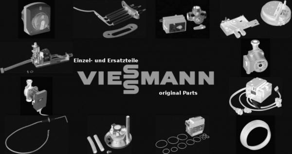 VIESSMANN 7238099 Hinterblech VLA/VLB18