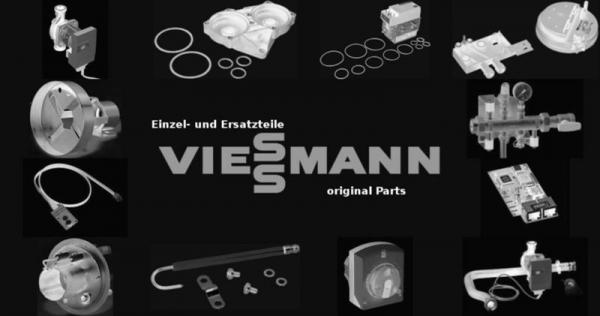VIESSMANN 7820266 Verzehranode 750L