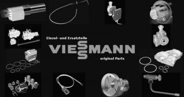 VIESSMANN 7816797 Oberblech