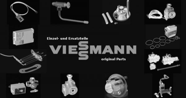 VIESSMANN 7815495 Membran-Sicherheitsventil 1/2'' für Kleinverteiler