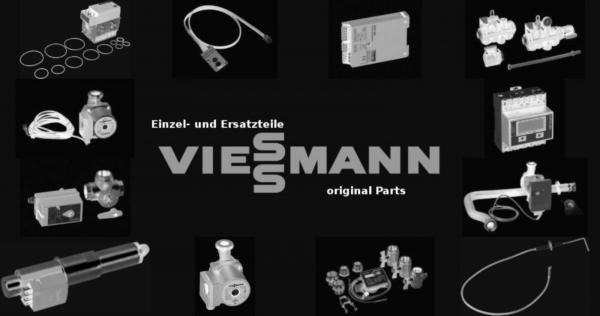 VIESSMANN 7332749 Vorderblech