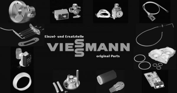 VIESSMANN 7238526 Schalldämm-Matte mit Kleber