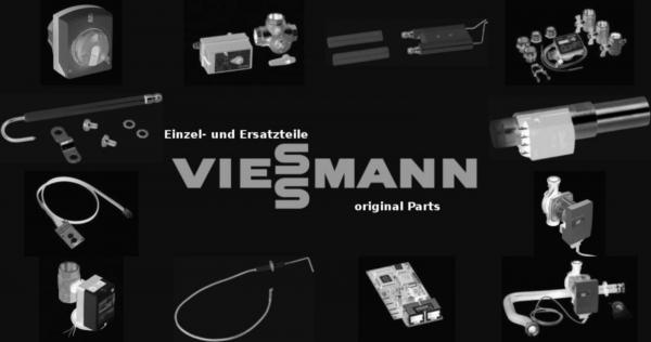 VIESSMANN 7815269 Thermostromweiche 3-teilig