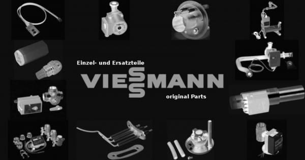 VIESSMANN 7836431 Schlauchtülle G1/2 D19 offen AI
