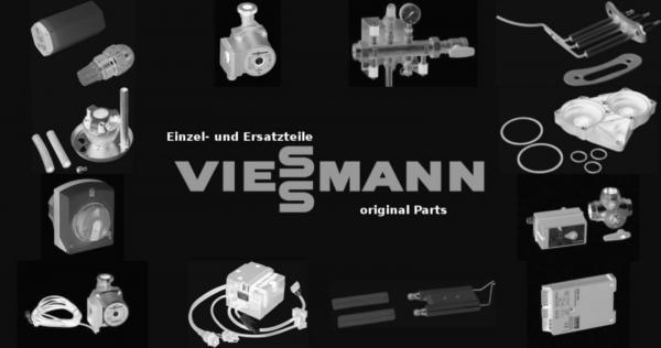 VIESSMANN 7573280 Konsole