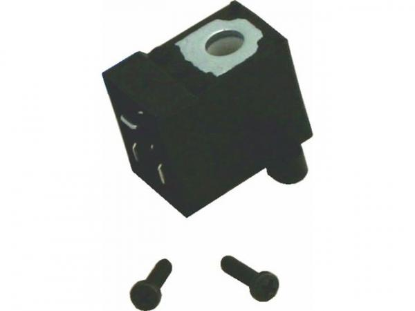 WOLF 8902446 Magnetschalter EV2 für Gaskombiventil(ersetzt Art.-Nr. 2796090)