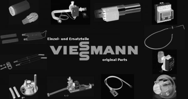 VIESSMANN 7148884 Oberblech