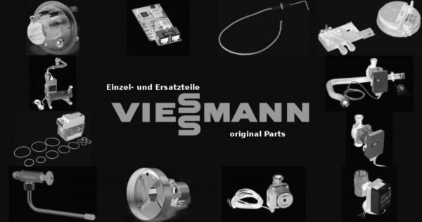 VIESSMANN 7825235 Vorderblech