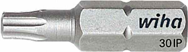 WIHA Standard-Bit, TORX PLUS Form C 6, 3. Typ 7016 Z 25IP x 25