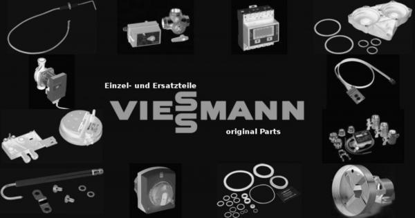 VIESSMANN 7217783 Brennerchassis (Ersatz)