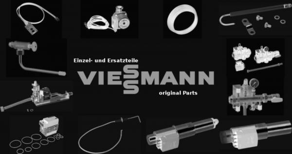 VIESSMANN 7837912 Metallfilterrahmen (300/400 m³)