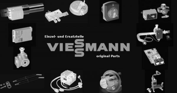 VIESSMANN 5008022 Dicht-Platte 5 x 140 x 200 mm