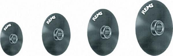 REMS Schneidrad P 10-63, s 7 zu RAS P 10-40, 10-63