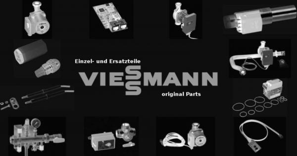 VIESSMANN 7234502 Absperrautomat 3/8'' zsb Kleinverteiler