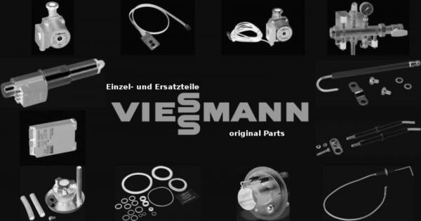 VIESSMANN 7038090 Stellmotor für Samair- Mischluftklappe Gr. 1-4