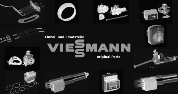 VIESSMANN 7831820 Rohrbogen Gas