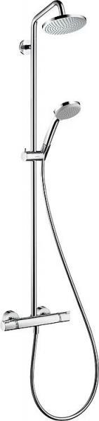 HANSGROHE Showerpipe Croma 160, chrom