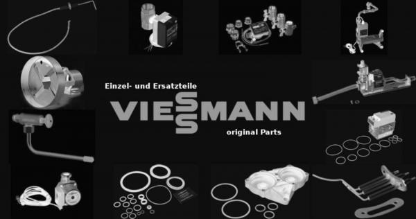 VIESSMANN 7205283 Kesseltür Gasbrenner 29 kW