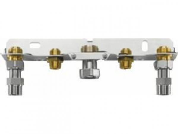 Buderus U-MA Montageanschlussplatte, 7738112657