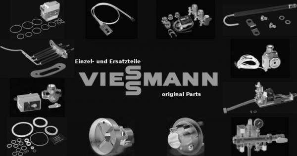 VIESSMANN 7070663 Wirbulator 1315357 Paromat-RE