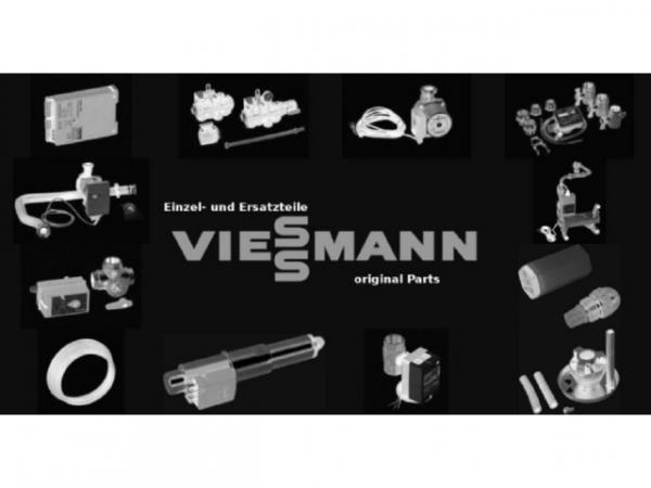 Viessmann Seitenblech links 7868606