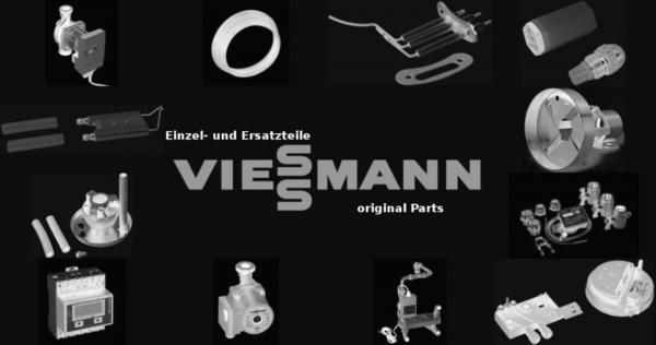 VIESSMANN 9506832 Schaltuhr analog (72x72) Tag