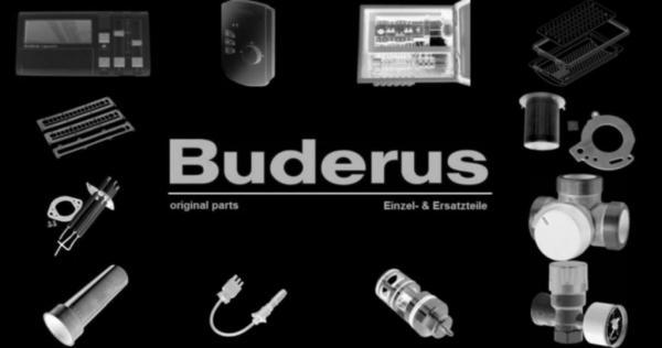 Buderus 5548266 Mont-Mat G424/524 19 verp