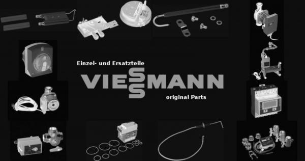 VIESSMANN 7834817 Kondensator für Ventilator
