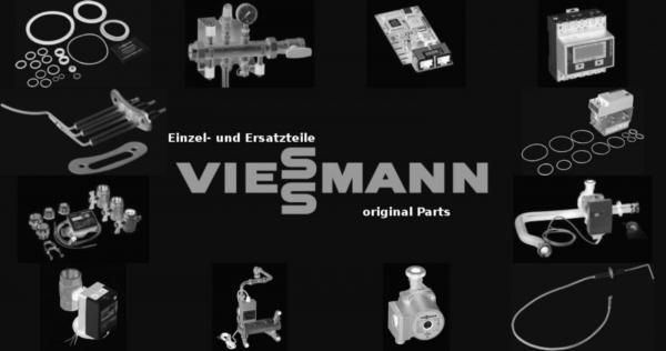 VIESSMANN 7810476 Seitenblech links