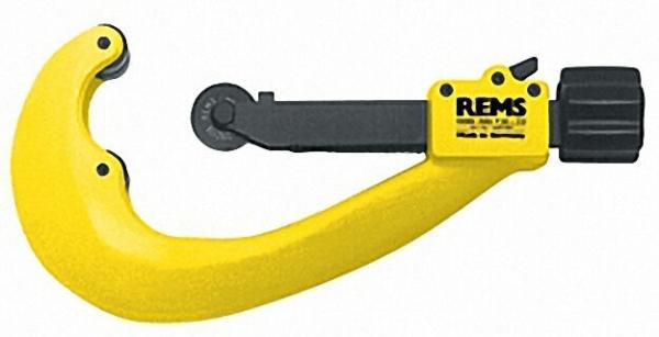 REMS RAS P 50-110mm für Kunststoff und Verbundrohre mit Schnellverstellung