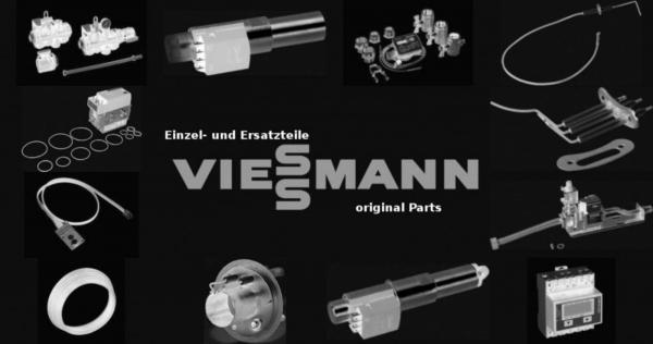 VIESSMANN 7829773 Zünd-/Ionisationselektrode AH1B