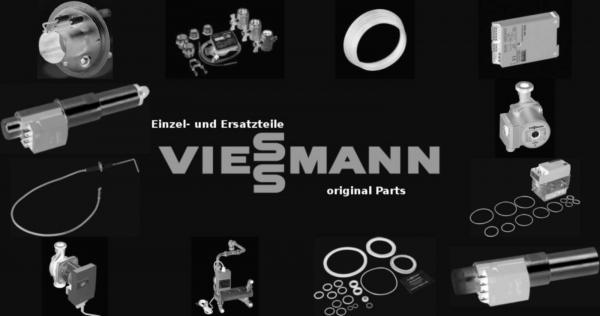 VIESSMANN 5121177 Platte 5-6mm d=400