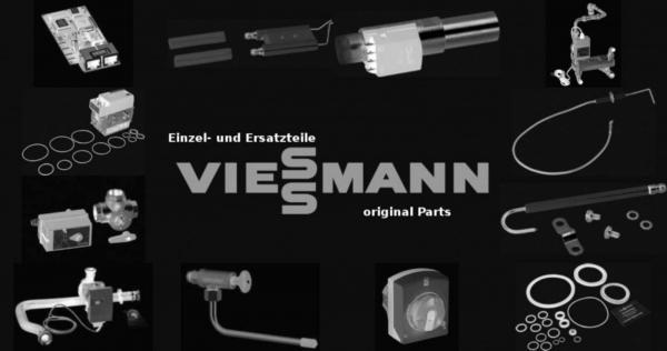VIESSMANN 5015992 Dichtplatte 5-6mm d=410 5-6mm , D= 410mm