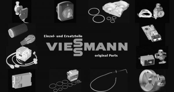 VIESSMANN 7333651 Schalldämm-Matten (Brennerhaube Nachrüstbrenner)