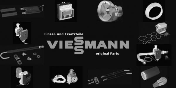 VIESSMANN 7552631 Windleitblech Aero 2.0 VPE 6St